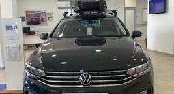 Volkswagen Passat Business 2021 года за 14 449 000 тг. в Петропавловск