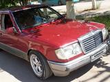 Mercedes-Benz E 260 1988 года за 1 050 000 тг. в Караганда – фото 5