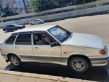 ВАЗ (Lada) 2114 (хэтчбек) 2004 года за 880 000 тг. в Алматы – фото 3