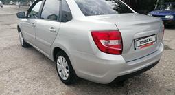 ВАЗ (Lada) 2190 (седан) 2019 года за 2 300 000 тг. в Костанай – фото 3