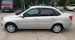 ВАЗ (Lada) 2190 (седан) 2019 года за 2 300 000 тг. в Костанай – фото 5