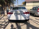 Chevrolet Malibu 2020 года за 8 550 000 тг. в Нур-Султан (Астана) – фото 2
