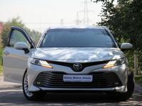 Toyota Camry 2020 года за 13 950 000 тг. в Алматы