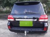 Toyota Land Cruiser 2010 года за 8 500 000 тг. в Семей – фото 4