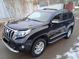 Toyota Land Cruiser Prado 2014 года за 15 700 000 тг. в Алматы – фото 3