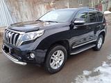 Toyota Land Cruiser Prado 2014 года за 15 700 000 тг. в Алматы – фото 4