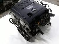 Двигатель Nissan Teana VQ23, j31 за 500 000 тг. в Уральск