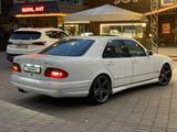 Mercedes-Benz E 55 AMG 2001 года за 7 700 000 тг. в Алматы – фото 5