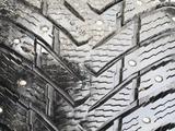 Зимние шипованные шины Nokian Hakkapeliitta 8 SUV 285/60 r18 116t XL за 200 000 тг. в Уральск – фото 4