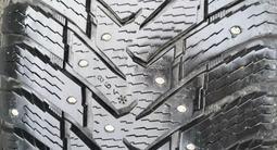 Зимние шипованные шины Nokian Hakkapeliitta 8 SUV 285/60 r18 116t XL за 200 000 тг. в Уральск – фото 5