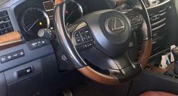 Lexus LX 570 2018 года за 38 000 000 тг. в Караганда
