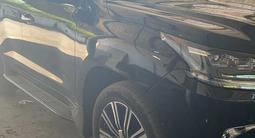 Lexus LX 570 2018 года за 38 000 000 тг. в Караганда – фото 4