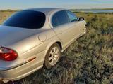 Jaguar S-Type 2003 года за 3 700 000 тг. в Караганда – фото 3