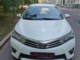 Toyota Corolla 2013 года за 5 500 000 тг. в Нур-Султан (Астана)