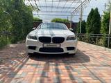 BMW 535 2016 года за 13 999 999 тг. в Алматы