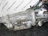 АКПП SUBARU EJ20T TG5C7CBCBA Контрактная| Гарантия, Установка за 62 700 тг. в Новосибирск – фото 2