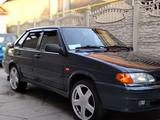 ВАЗ (Lada) 2115 (седан) 2012 года за 2 500 000 тг. в Тараз
