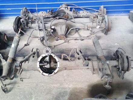 Рычаги задние на Toyot land cruiser 100 за 20 000 тг. в Алматы