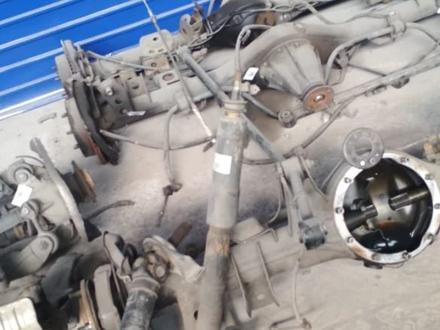 Рычаги задние на Toyot land cruiser 100 за 20 000 тг. в Алматы – фото 2