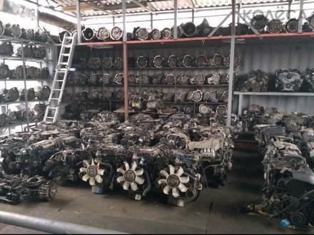 Большой выбор контрактных двигателей в Алматы – фото 2