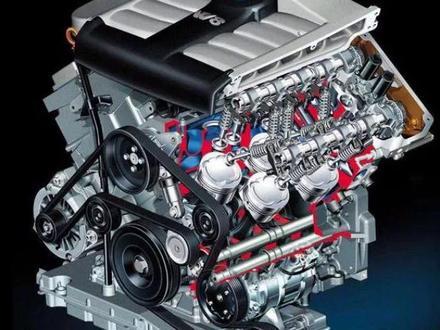 Большой выбор контрактных двигателей в Алматы – фото 4