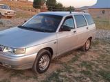 ВАЗ (Lada) 2111 (универсал) 2005 года за 1 200 000 тг. в Шымкент – фото 2
