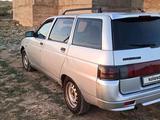 ВАЗ (Lada) 2111 (универсал) 2005 года за 1 200 000 тг. в Шымкент – фото 5