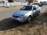 ВАЗ (Lada) 2172 (хэтчбек) 2013 года за 1 800 000 тг. в Атырау – фото 3