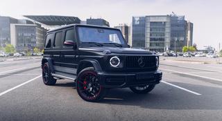 Mercedes-Benz G 63 AMG 2019 года за 110 000 000 тг. в Алматы