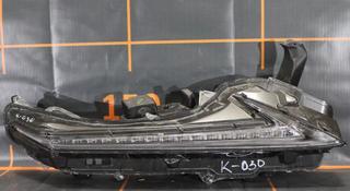 Габарит правый Lexus NX 200 за 77 000 тг. в Алматы