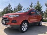 Ford EcoSport 2016 года за 5 880 000 тг. в Петропавловск