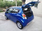 Chevrolet Spark 2009 года за 2 800 000 тг. в Шымкент – фото 2