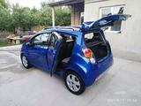 Chevrolet Spark 2009 года за 2 800 000 тг. в Шымкент – фото 5