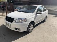 Chevrolet Aveo 2011 года за 3 500 000 тг. в Алматы