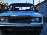 ВАЗ (Lada) 2107 2004 года за 450 000 тг. в Костанай – фото 2