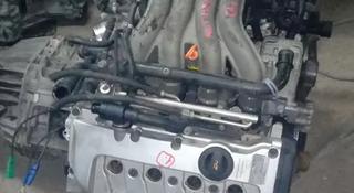 Контрактный двигатель 1.6 в Алматы