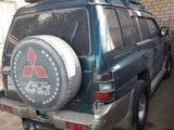 Mitsubishi Pajero 2002 года за 4 415 996 тг. в Кызылорда