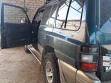 Mitsubishi Pajero 2002 года за 4 415 996 тг. в Кызылорда – фото 2