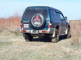 Mitsubishi Pajero 2002 года за 4 415 996 тг. в Кызылорда – фото 4