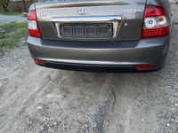 ВАЗ (Lada) Priora 2170 (седан) 2015 года за 2 700 000 тг. в Шымкент