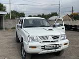Mitsubishi L200 2007 года за 2 500 000 тг. в Алматы