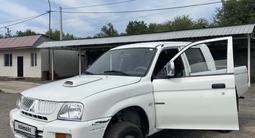 Mitsubishi L200 2007 года за 2 500 000 тг. в Алматы – фото 2