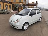 Daewoo Matiz 2007 года за 1 450 000 тг. в Уральск – фото 3