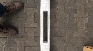 Пенопласт переднего бампеоа на ravon r3 за 12 000 тг. в Алматы