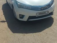 Toyota Corolla 2013 года за 6 600 000 тг. в Алматы