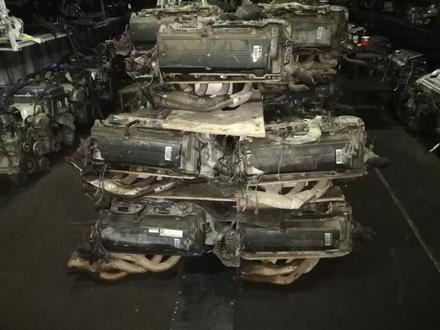 Двигателя тойота превия 2Tz за 555 тг. в Алматы