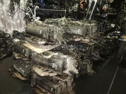 Двигателя тойота превия 2Tz за 555 тг. в Алматы – фото 2