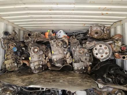 Двигателя тойота превия 2Tz за 555 тг. в Алматы – фото 4