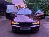 BMW M3 2005 года за 6 000 000 тг. в Алматы – фото 2