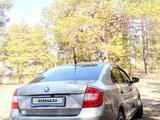 Skoda Rapid 2014 года за 3 985 000 тг. в Семей – фото 5